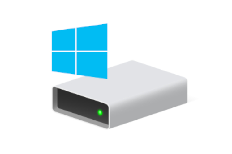 Cách mở rộng không gian ổ C trên Windows 10 2