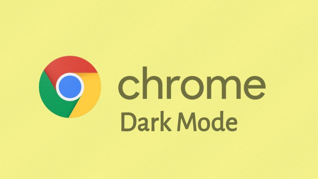 Cara Memaksa Mode Gelap di Halaman Web Google Chrome