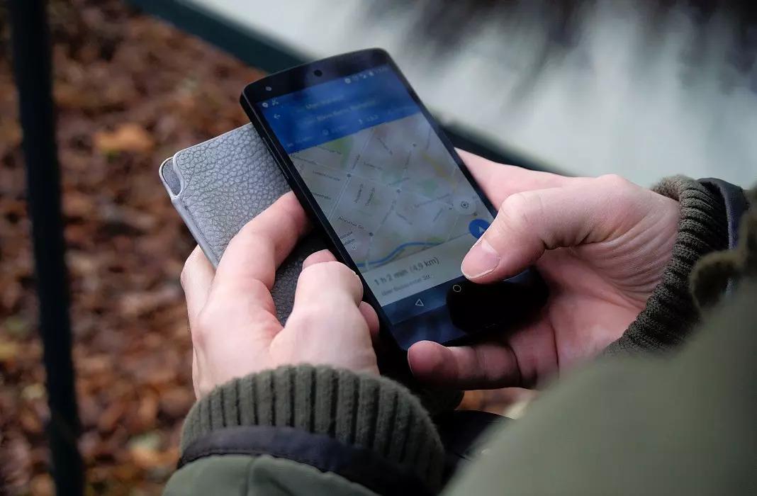 Kuinka ottaa Street View käyttöön Google Maps for Android -sovelluksessa