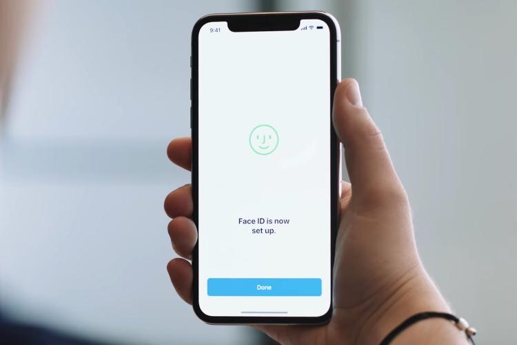 Cómo hacer cara ID Trabaja en iPhone usando una máscara médica