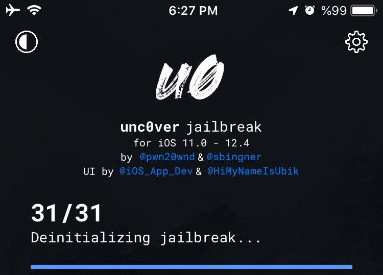 Cara Jailbreak iOS 12.4 Di iPhone Atau iPad Dengan unc0ver [Guide]
