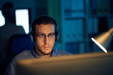 Cara Membuat Server Proxy