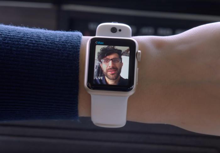 Cara Melakukan Panggilan FaceTime di Ponsel Anda Apple Watch