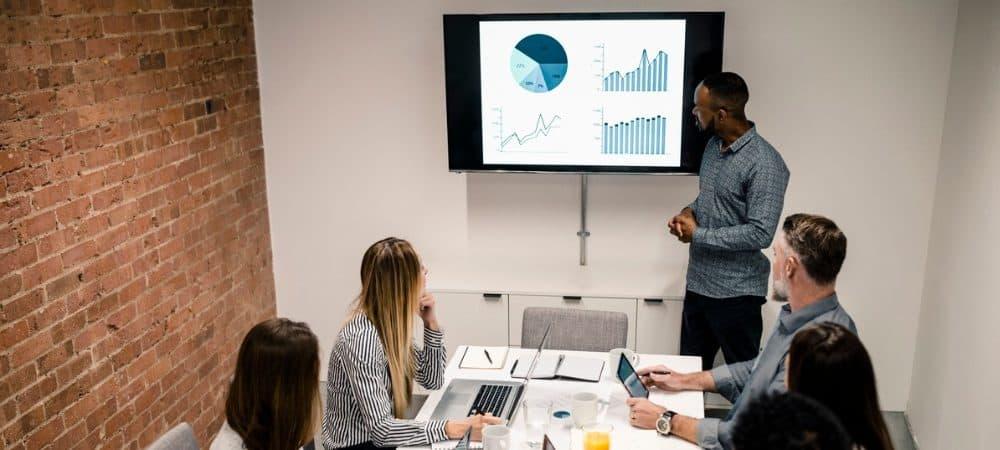 Cara Mengurangi Ukuran File Presentasi PowerPoint