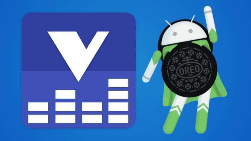 Kuinka asentaa Viper4Android Androidille 8.0 Oreon juoksulaitteet