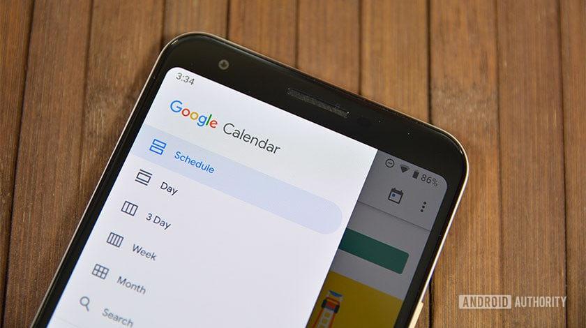 Ako uchovať spamové udalosti Kalendára Google zo svojho účtu