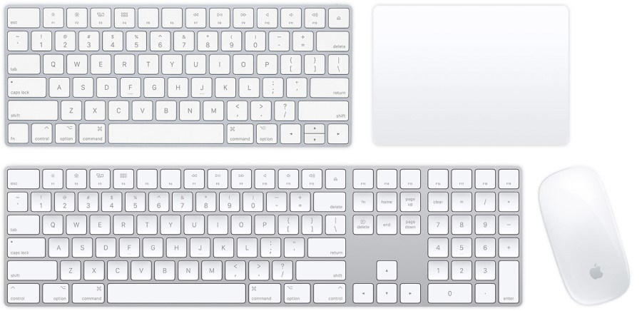 Cara memodifikasi bahasa keyboard di Mac