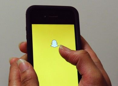 Cara Menyembunyikan Skor Snapchat