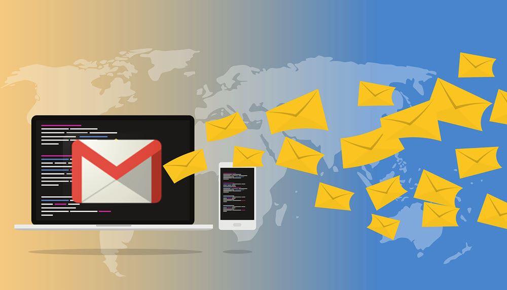 Cara menyesuaikan balasan Gmail otomatis