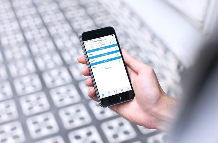 Cara menggunakan daftar belanja dan daftar kerja iPhone Anda dengan Alexa 1