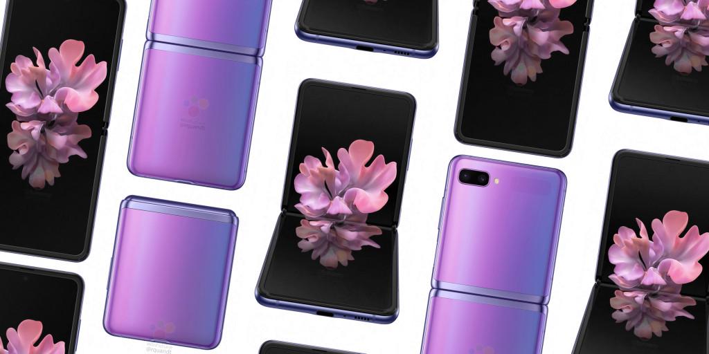 Samsung Galaxy Z Baliki kebocoran pada terjemahan pers resmi pertama dengan spesifikasi [Gallery]