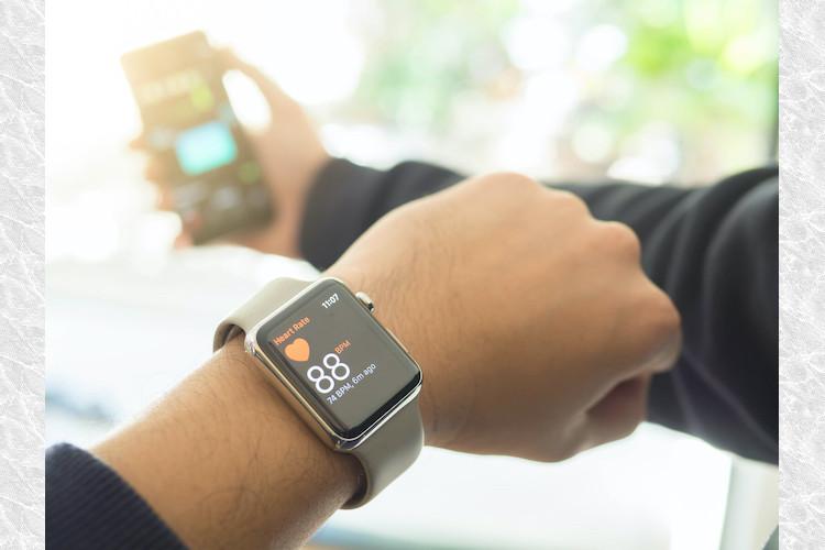 Làm thế nào để kiểm tra sự phục hồi của nhịp tim trong Apple Watch và iPhone 3