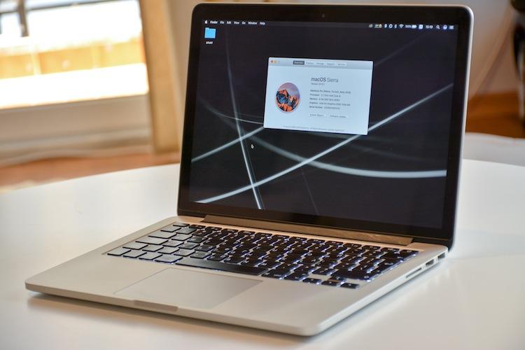 Cách kiểm tra nhiệt độ CPU trên máy Mac 1