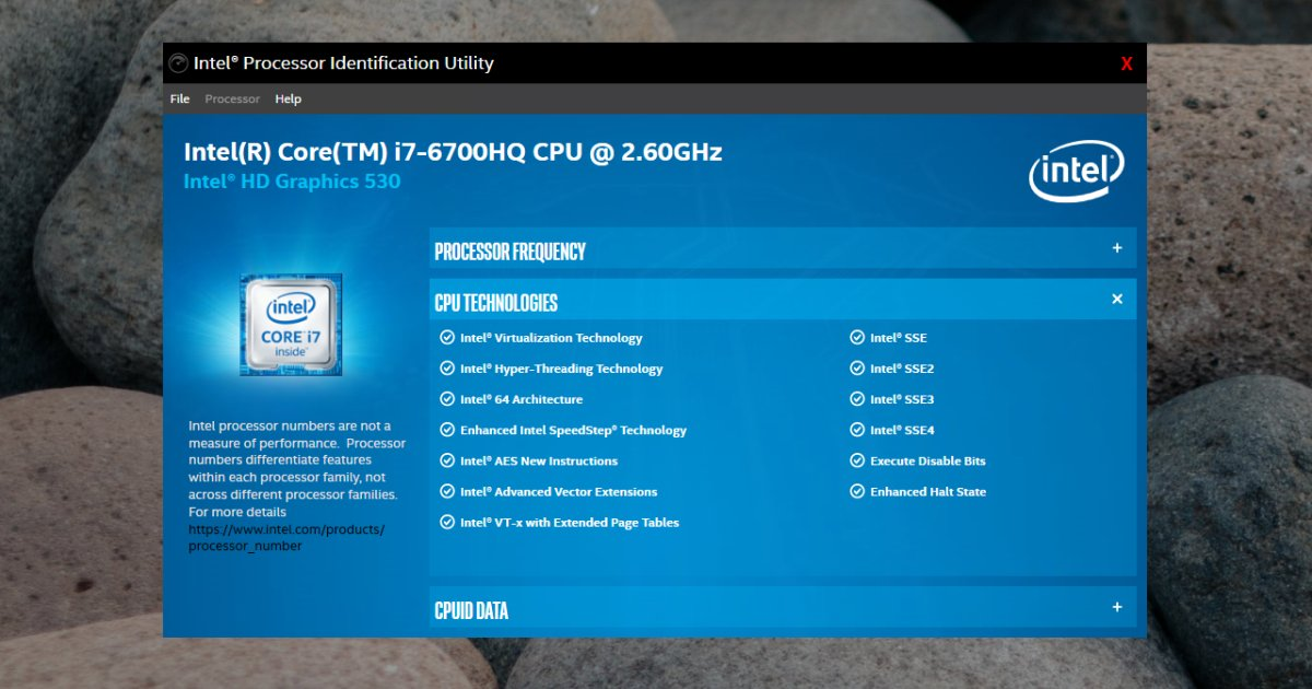 Kuinka varmistaa, tukeeko Intel-prosessori aktiivista virtualisointia Windows…
