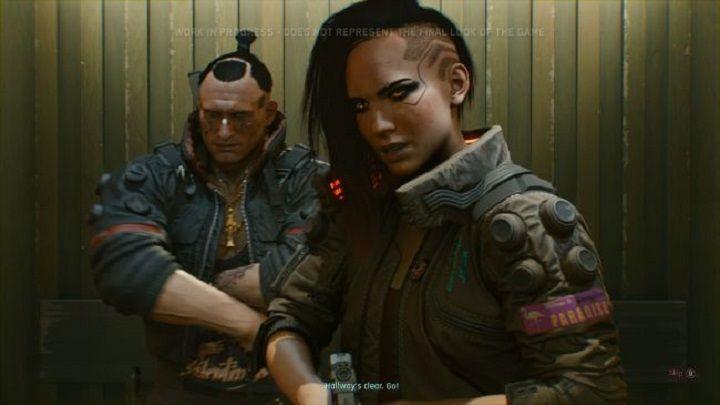 Projekt CD tentang Ekspansi untuk Cyberpunk 2077