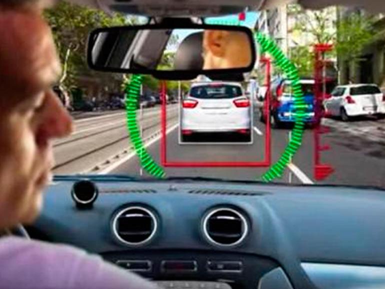 CES 2019: Intel merinci uji coba kendaraan otonom di Israel