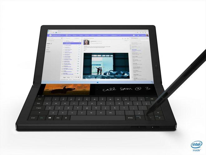 CES 2020: Lenovo ThinkPad X1 Fold es una nueva computadora portátil plegable que obtiene un precio y una fecha de lanzamiento 2