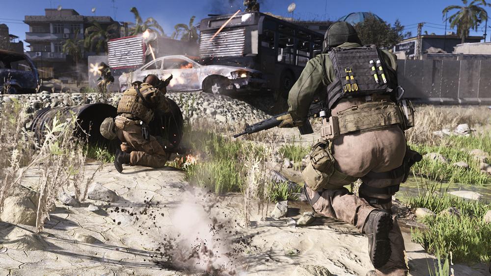 Call of Duty: Modern Warfare akan memiliki beta terbuka dan ini adalah tanggalnya