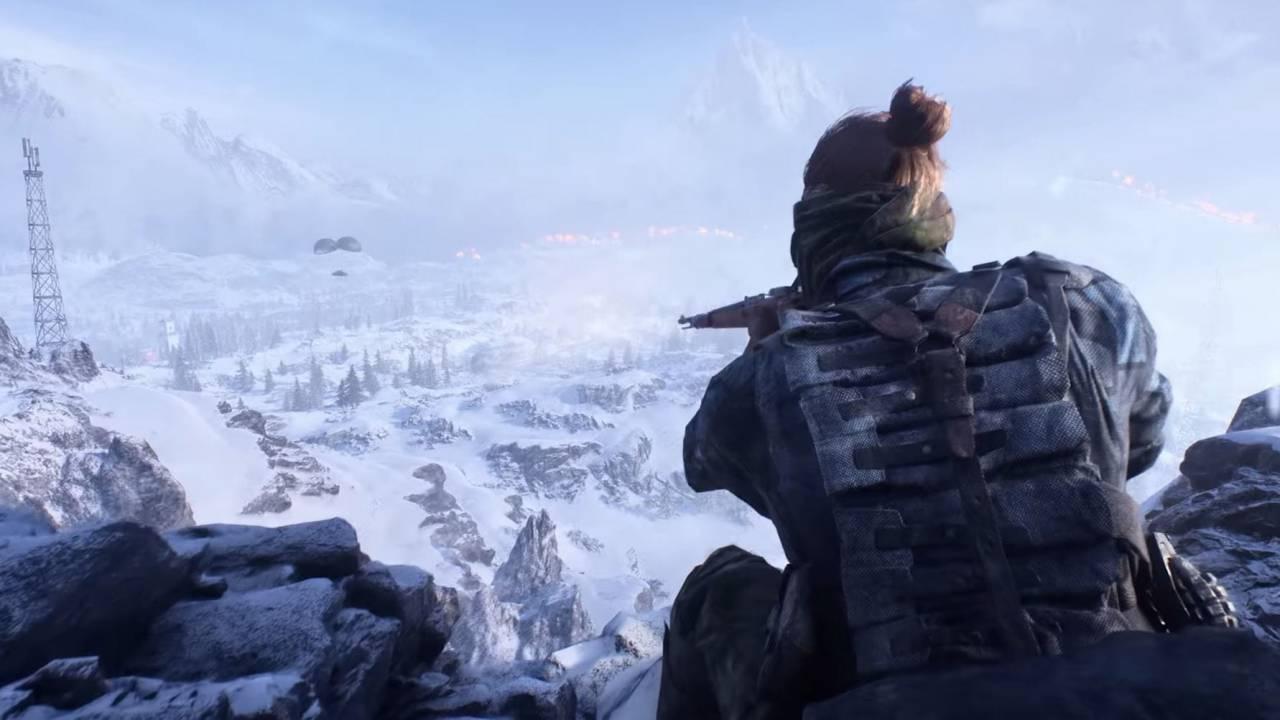 Chiến trường 5 Cập nhật phiên bản 1.22 Ghi chú vá đầy đủ 4.2.1 (PS4, Xbox ... 2