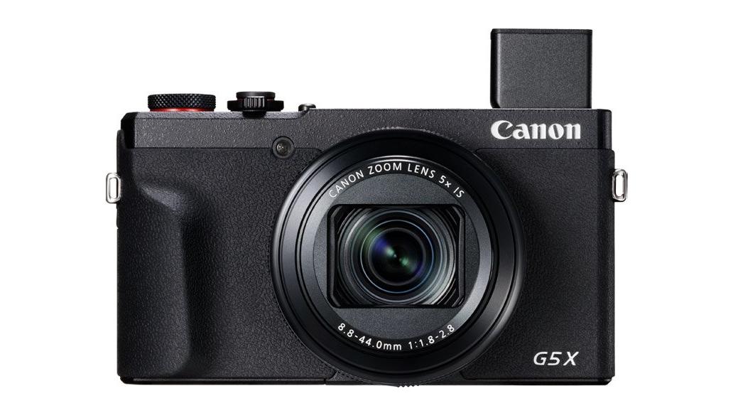 Canon PowerShot G5 X Mark II: Kompak terbaik yang pernah dibuat?