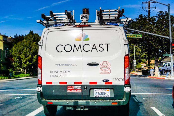 Comcast memperluas internet murah ke tiga juta rumah 1