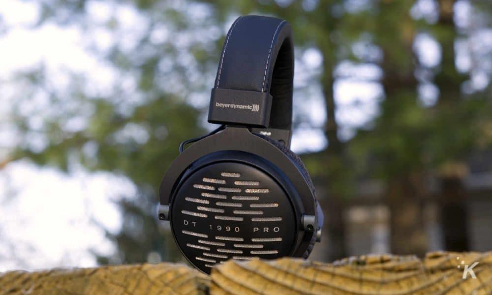 Kommentit: Beyerdynamic DT 1990 Pro Open Studio -kuulokkeet