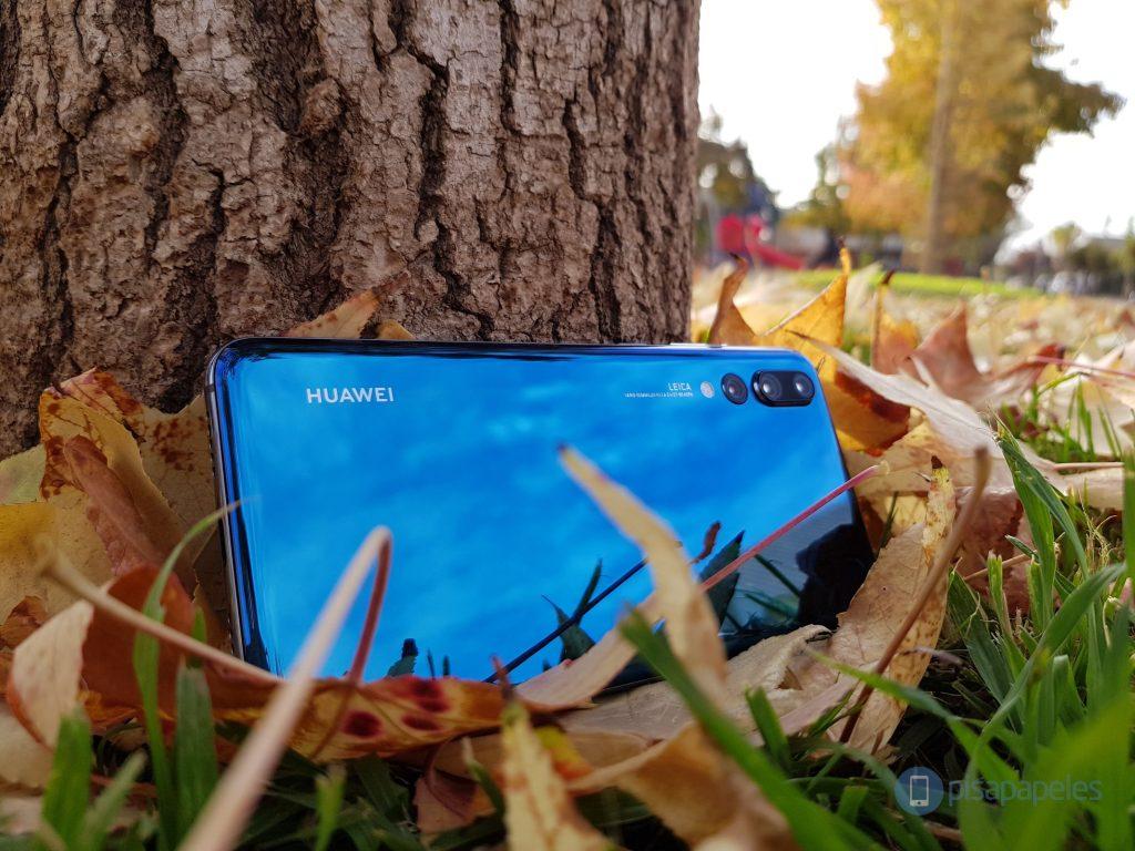 Ulasan Huawei P20 Pro 1