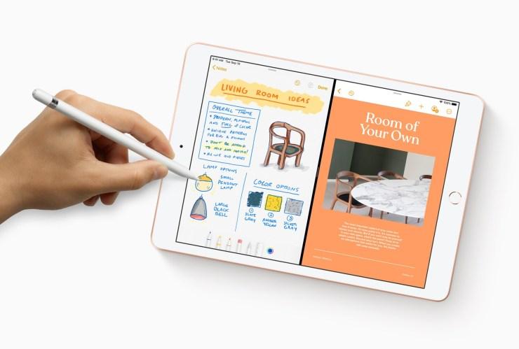 Vertailu: Apple iPad 10.2 vs. iPad 9.7 vs. iPad Air 2019