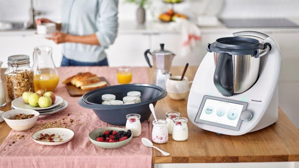 Robot dapur