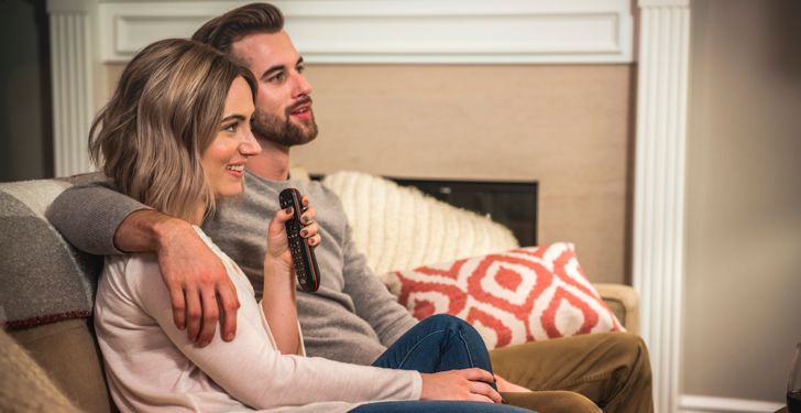DVR DVR Hopper mendapatkan integrasi Asisten, di samping remote suara baru bermerek Google