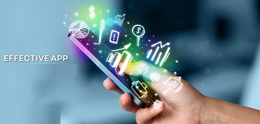 Utveckla appar: vikten av effektiv programvara