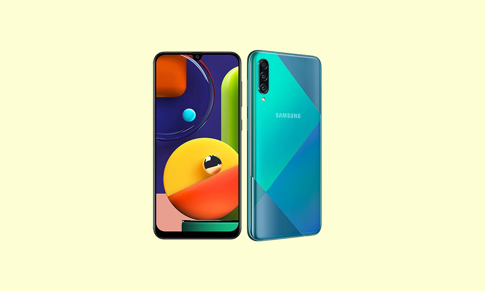 Download Samsung Galaxy A50s Live Wallpapers