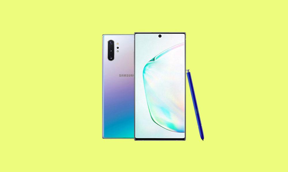 Unduh Samsung Galaxy Note  10 Nada Dering Saham