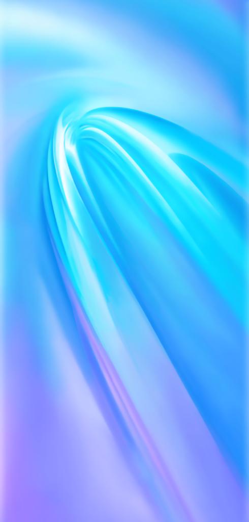 Download Stock Vivo Nex Wallpaper 3 5G 1