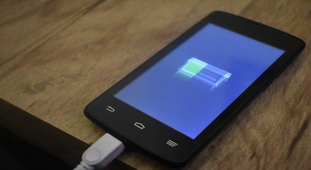 Descubra la salud de la batería de su teléfono inteligente con AccuBattery