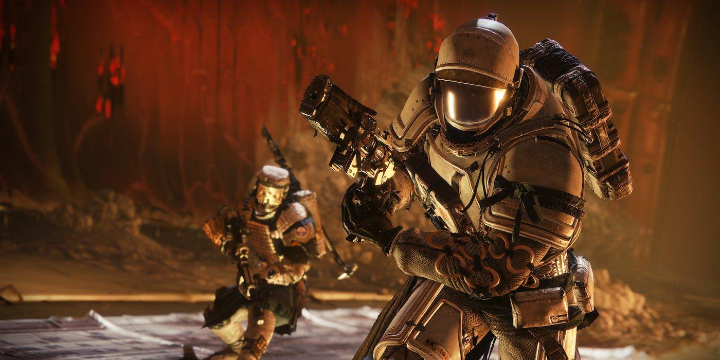 Destiny 2: Shadowkeep Tidak Memiliki Cap Level Daya