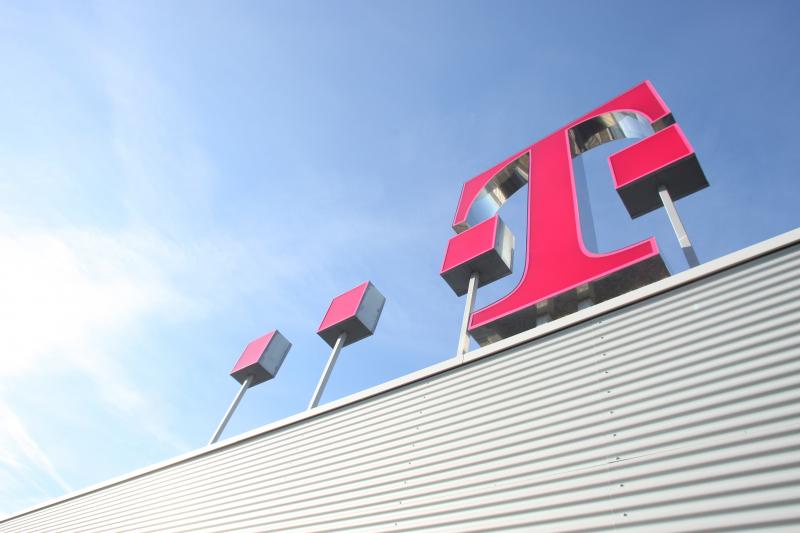 Deutsche Telekom: Magenta satu keuntungan dengan diskon lebih sedikit