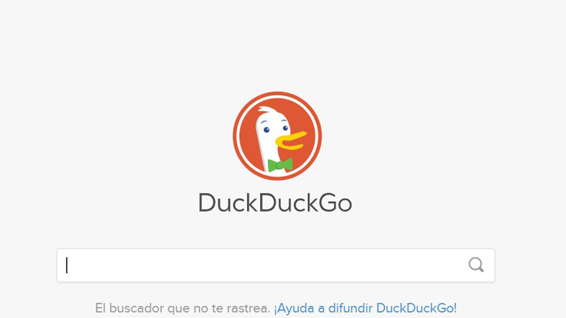 DuckDuckGo abre el código de su herramienta para monitorear los sitios web que lo rastrean