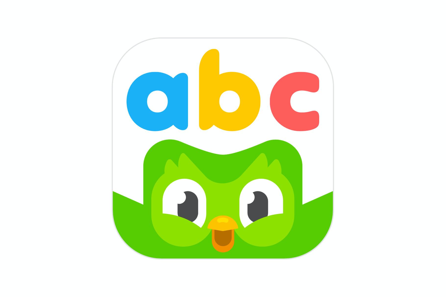 Duolingo ABC es una aplicación gratuita para iOS que ayuda a los niños a aprender a leer