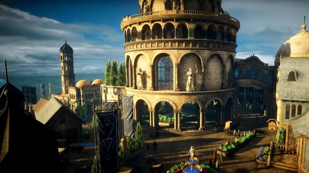 Eastshade Datang ke PlayStation 4 dan Xbox One Bulan Depan, Mendapat Trailer yang Diperpanjang