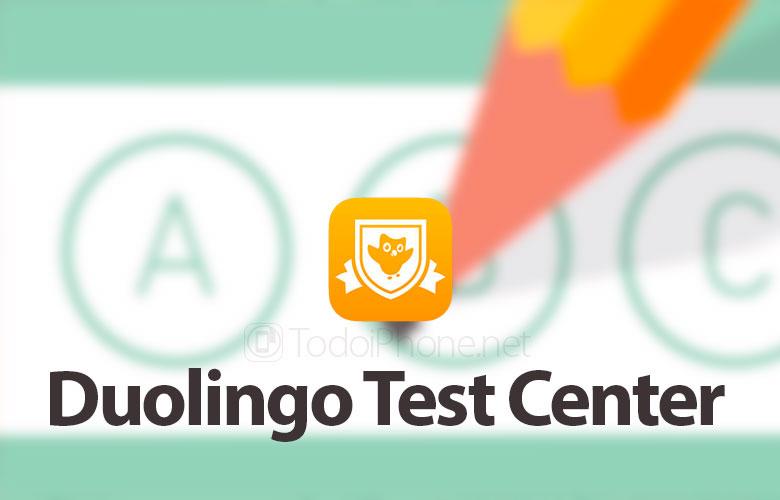 Pusat Tes Duolingo untuk iPhone dan iPad membantu Anda mengesahkan tingkat bahasa Inggris Anda 1