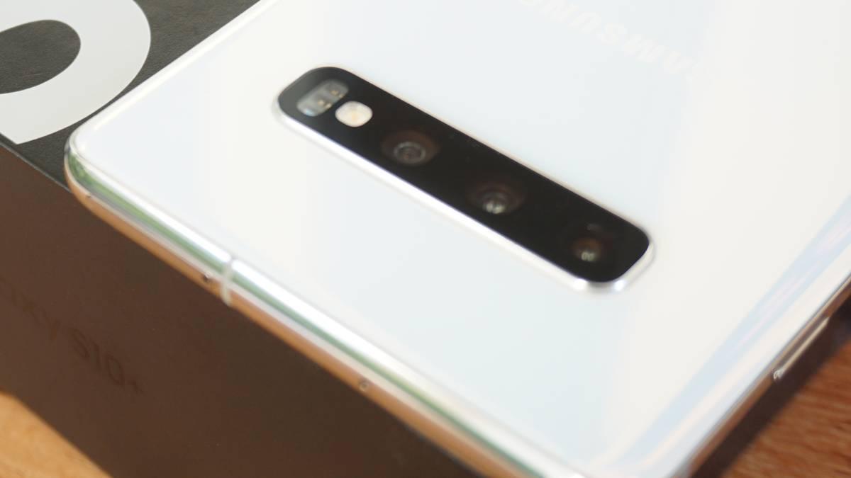 Hän Galaxy S11: llä on yksinoikeudella kamera yövalokuvia varten