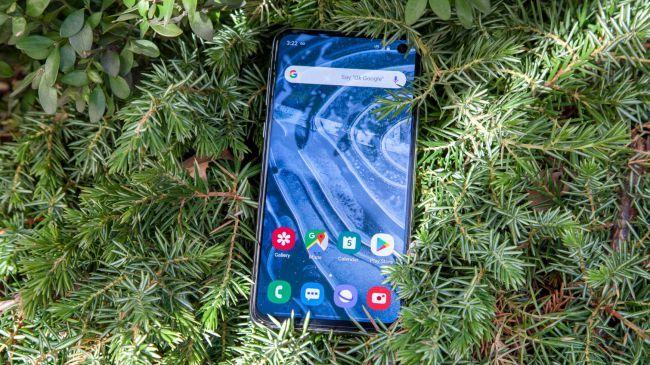 Murhaaja Galaxy S10-tarjous: saat 500 dollarin alennus …