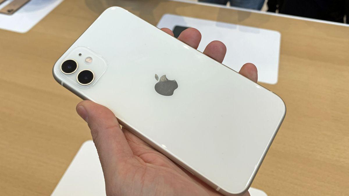 Serangan hack iPhone mencapai tinggi baru