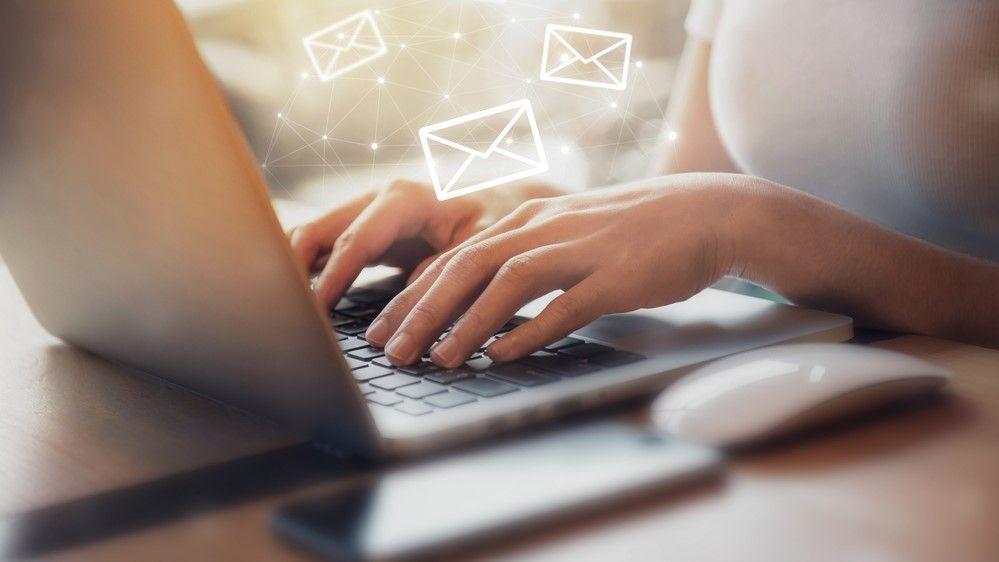 Väkivaltaiset sähköpostipetokset ovat nousussa