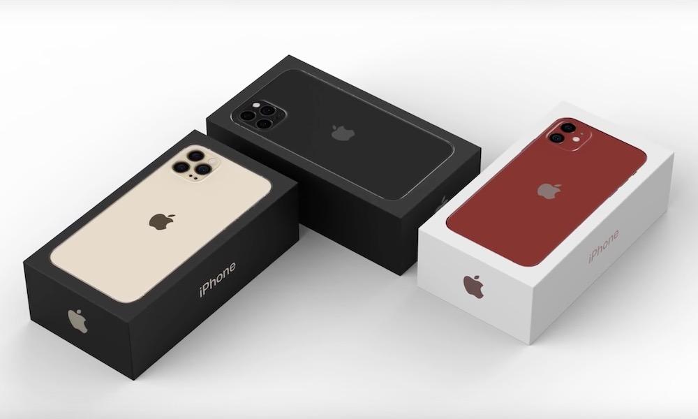 AppleProduktinventariet blir bättre, men du kan fortfarande inte fylla i iPhones 1