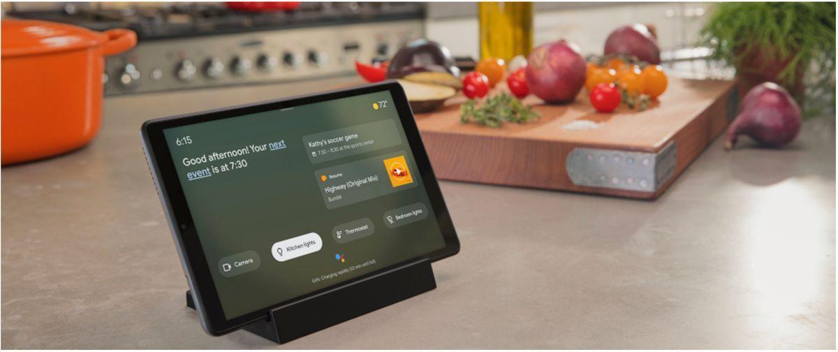 Google AssistantMode Ambient Akan Mengubah Perangkat Android Anda Menjadi Layar Cerdas