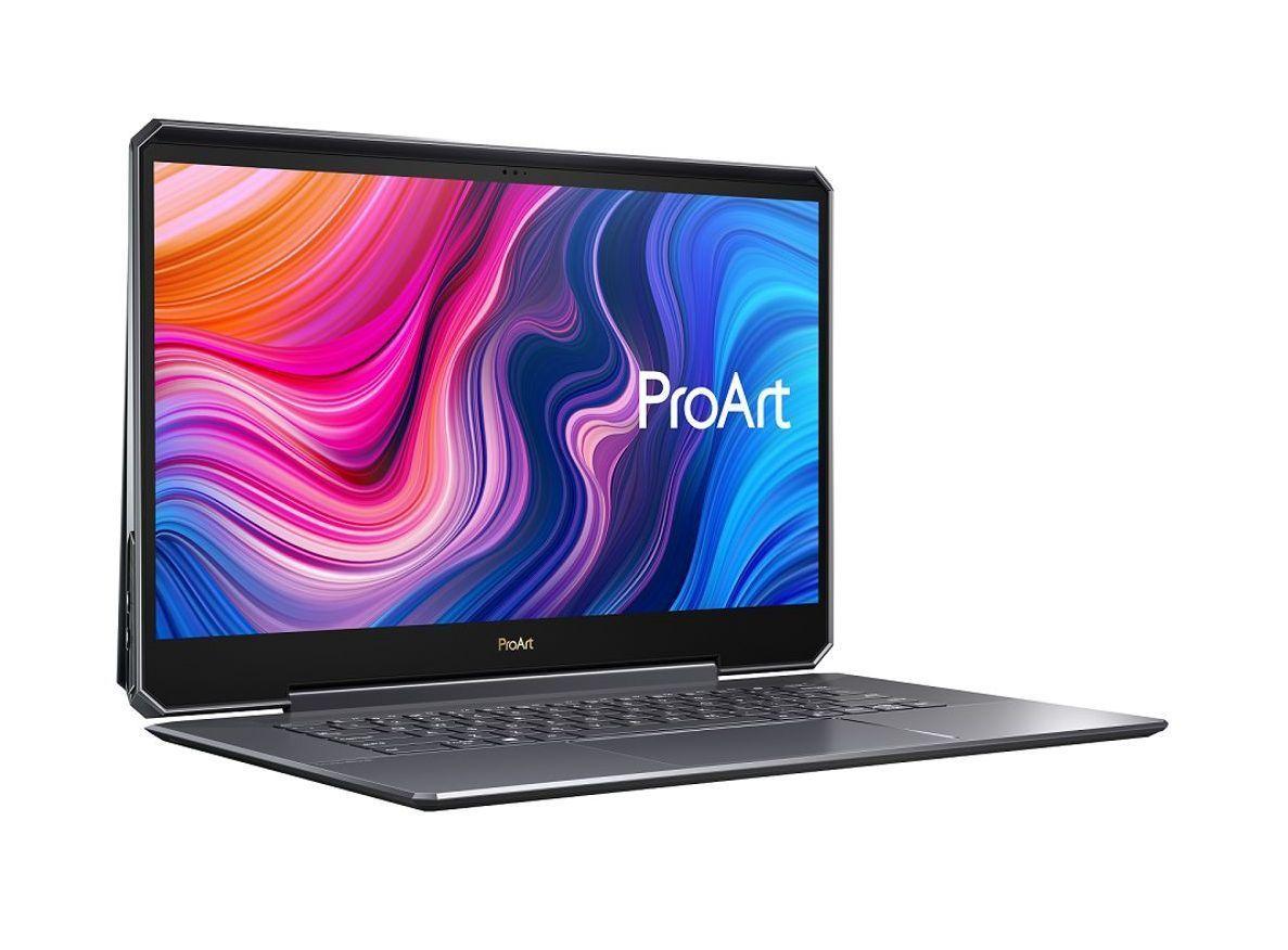 ASUS ProArt StudioBook One -kannettava NVIDIA GPU on onnistuneesti pakattu hintaan …