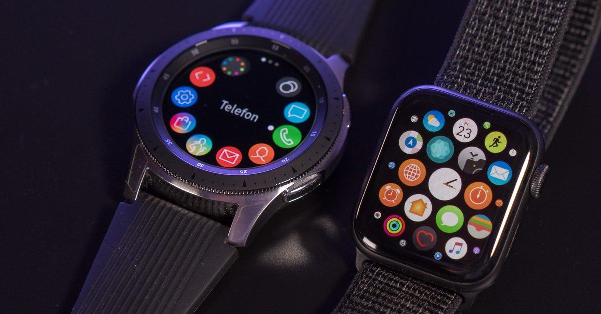 Jam tangan pintar paling populer saat ini di Jerman