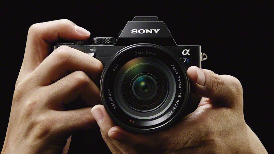 Kamera mirrorless full-frame Sony yang dinanti-nantikan bisa tiba minggu depan